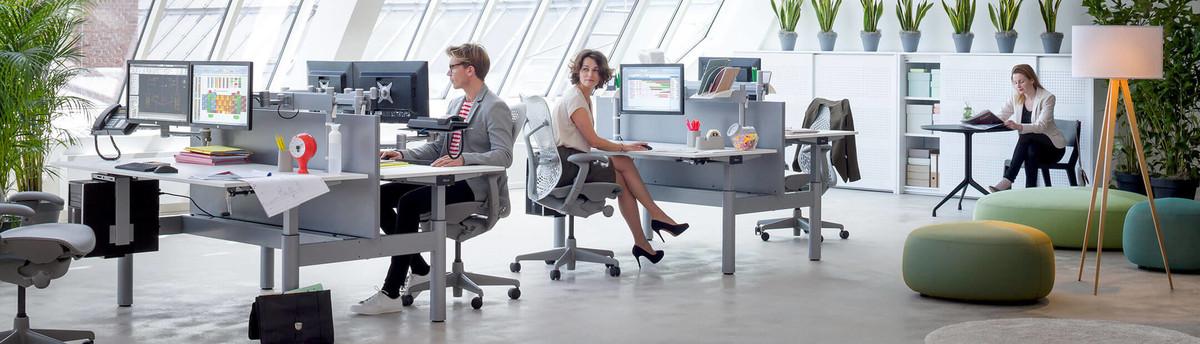 Büromöbel-Experte GmbH & Co. KG. - Dresden, DE 01139