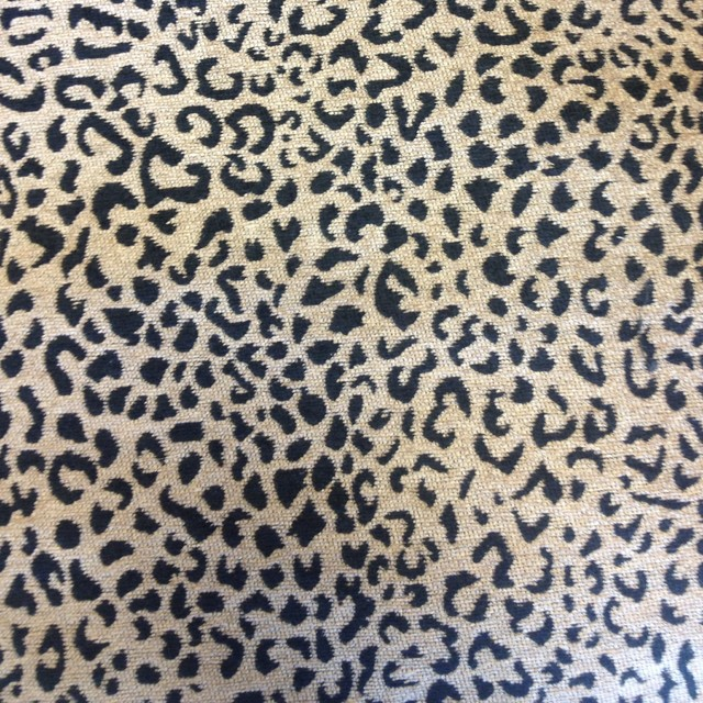 ANIMAL PRINT FABRICS - GREAT FOR OTTOMANS, PILLOWS OR ACCENT CHAIRS