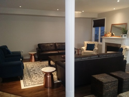 My living room is missing something and I can\'t figure out what...