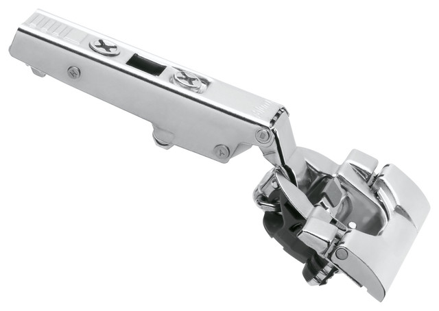 Blum Clip Top Blumotion 110* Hinges Soft Close All Overlay Options