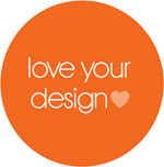 Love your design guarantee