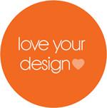 Love your design guarantee