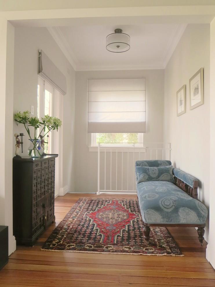 Ground Floor Living Annexe - Residence North Shore, Sydney