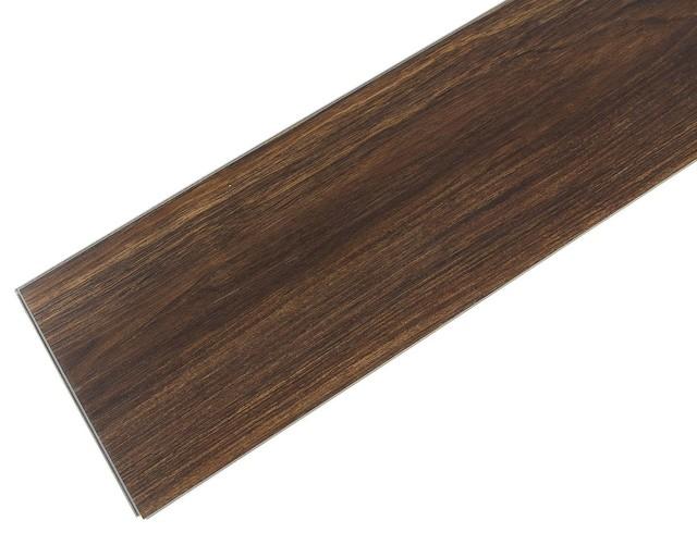 vidara vinyl interlocking plank flooring set of 10 7 x48 contemporary vinyl flooring by. Black Bedroom Furniture Sets. Home Design Ideas