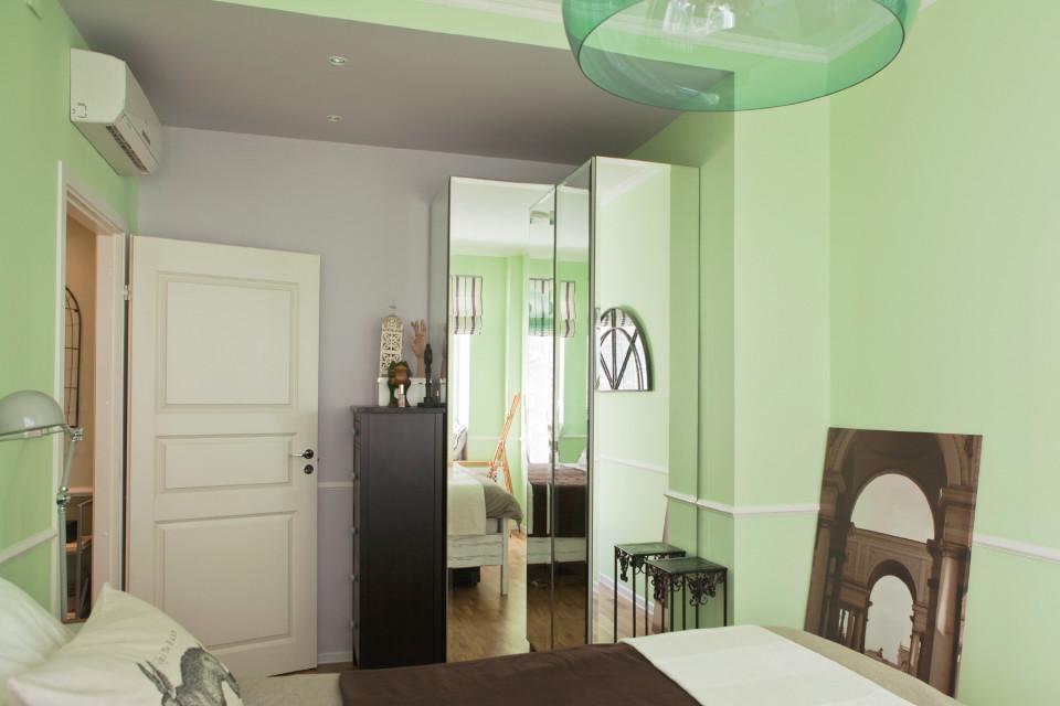 Новый формат декора квартиры: идея дизайна в современном стиле