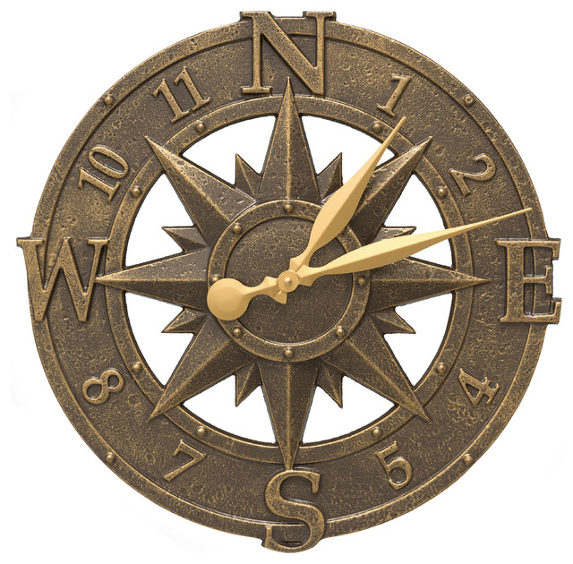 shop houzz whitehall products compass rose 16 indoor
