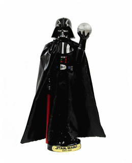 "13"" Star Wars Hollywood Darth Vader Nutcracker"