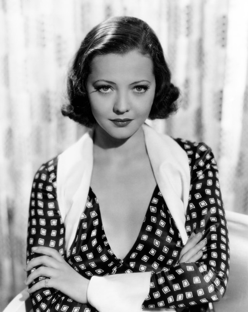 Sylvia Sidney Print Midcentury Prints And Posters By Posterazzi