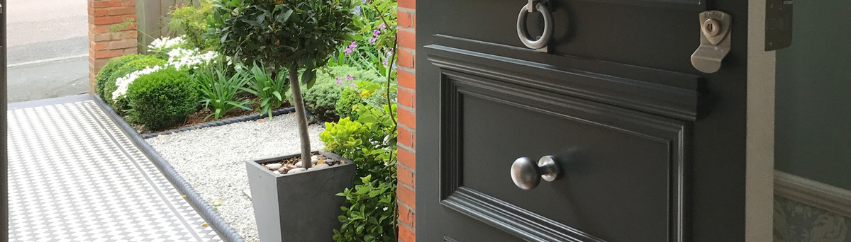Bespoke Front Door Ltd London Greater London Uk Sw17 8ad