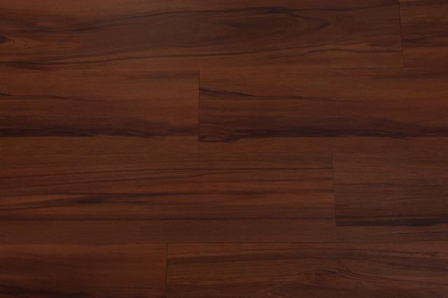 Scarborough Luxury Vinyl Plank, Chilean Cherry.