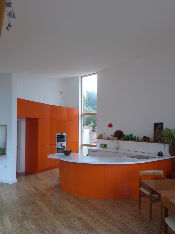 Stunning custom kitchen