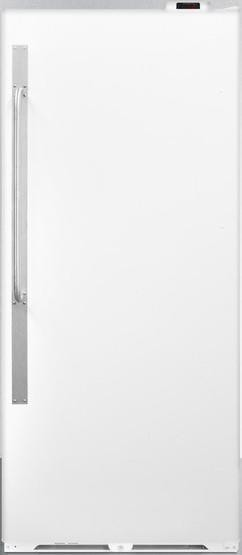 Commercially Approved Large Capacity All-Refrigerator Scur20nc.