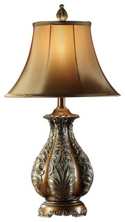 ellicott table lamp traditional table lamps by fratantoni. Black Bedroom Furniture Sets. Home Design Ideas