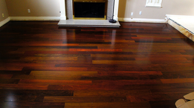 Brazilian Wood Floor WB Designs - Brazilian Wood Floor WB Designs