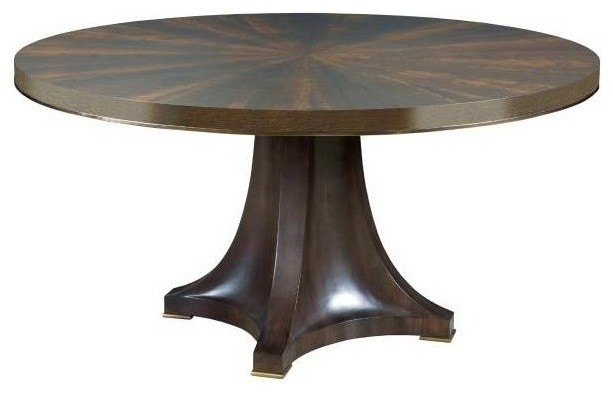 Camby Round Dining Table.