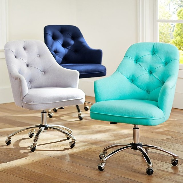 guest picks: superstylish and comfy desk chairs