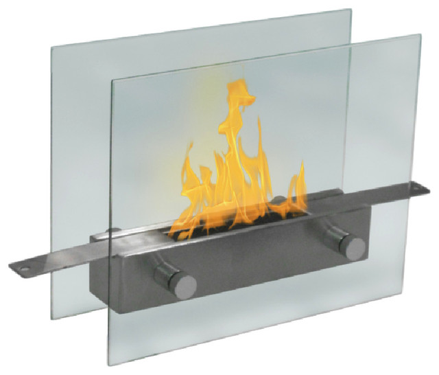 Tower Tabletop Fireplace