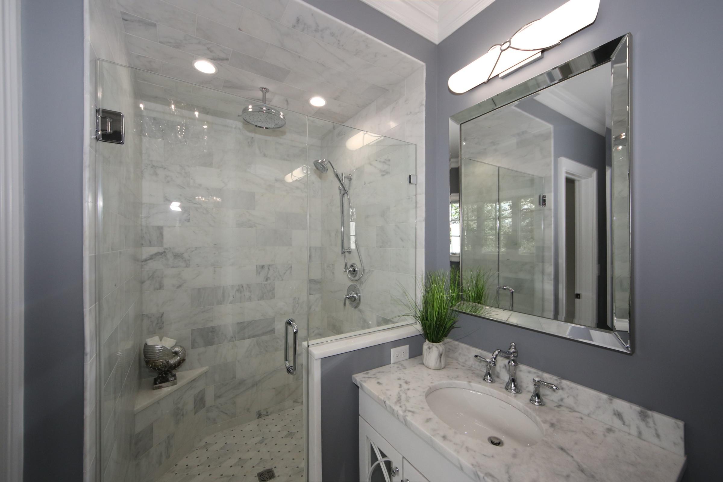 Bathroom Design- Fair Haven, NJ