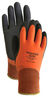 Wonder Grip Insulated Liquid-Proof Gloves - Contemporary - Gardening Gloves - by Shovel and Hoe
