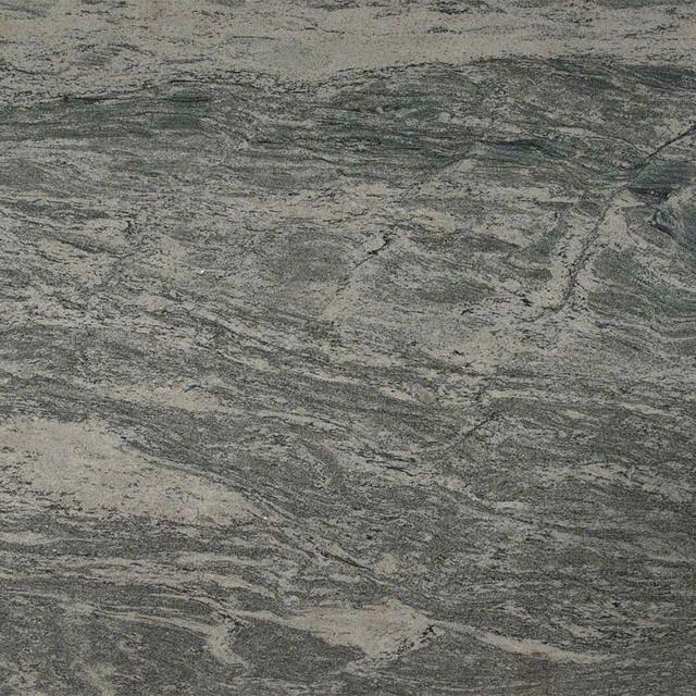Various Sized Gray Mist Countertop Granite Slab, 2 cm.