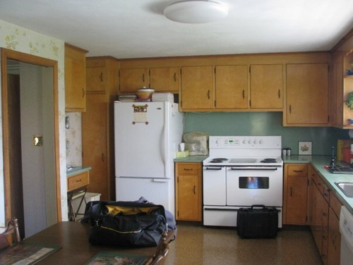 need updating suggestions for my circa 1958 kitchen. Black Bedroom Furniture Sets. Home Design Ideas