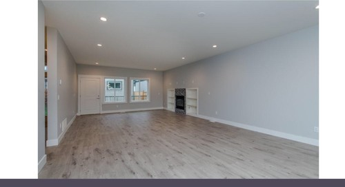 Help With Plain Living Room