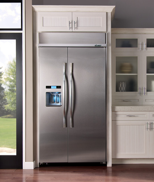 Dacor Discovery 42 Quot Built In Refrigerators Los Angeles
