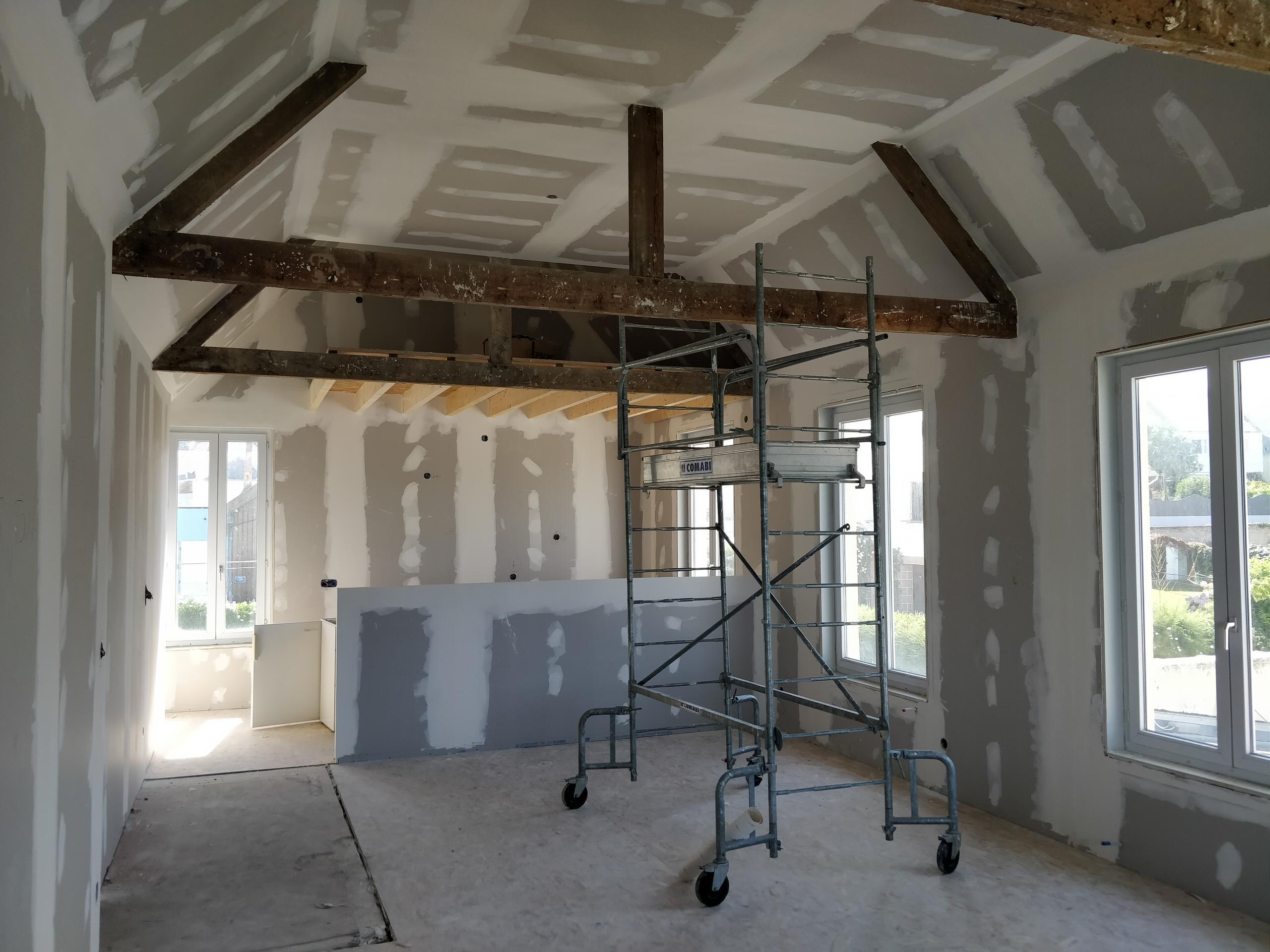 (En cour) Renovation Appartement