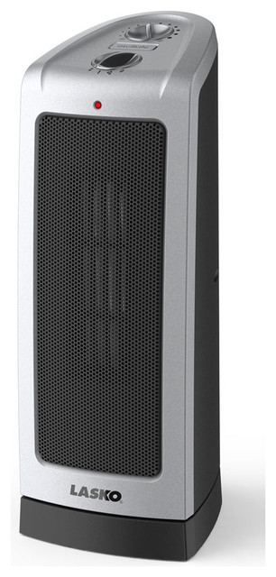 Ceramic Tower Heater With Mechanical Thermostat