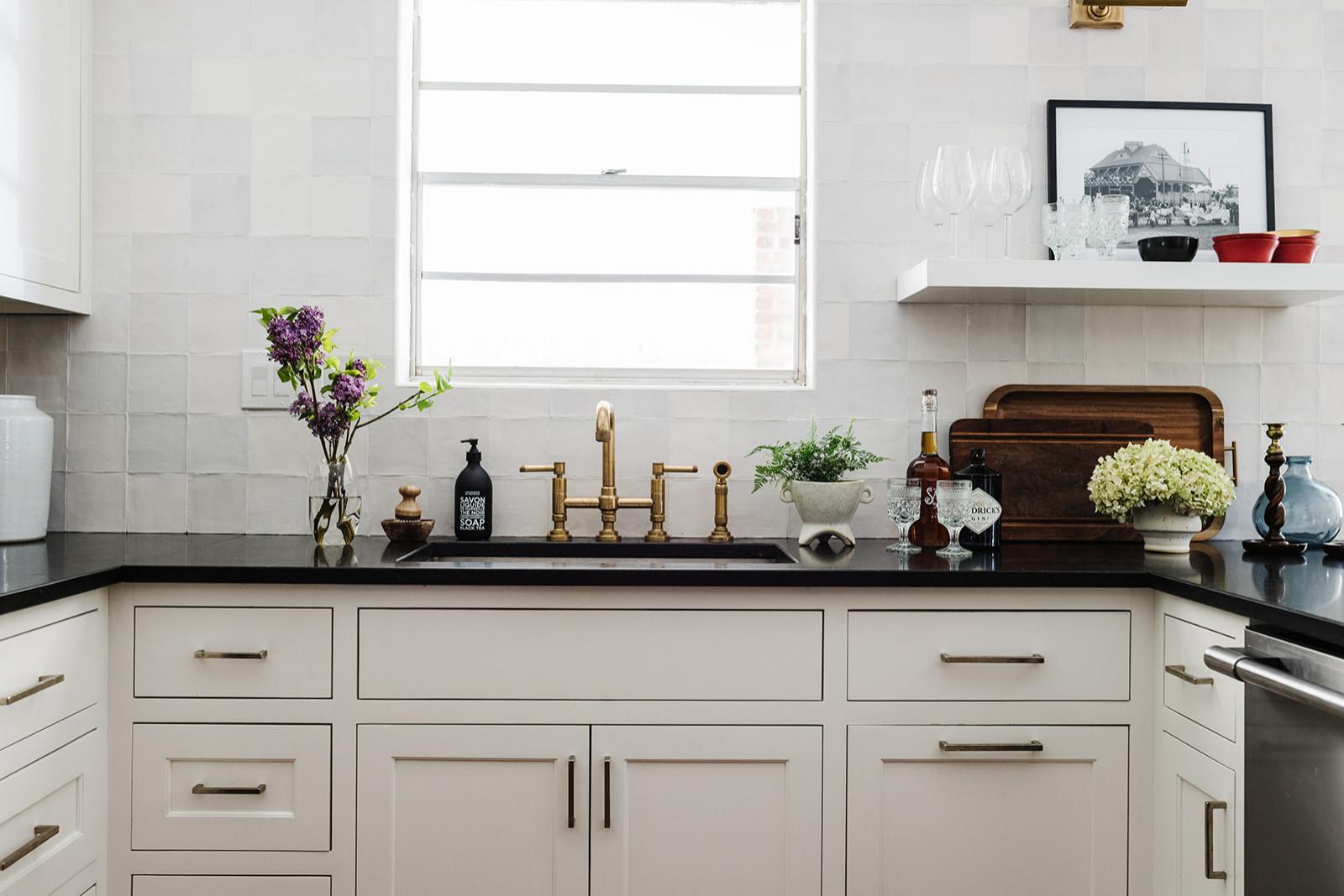 River Ridge Kitchen Design