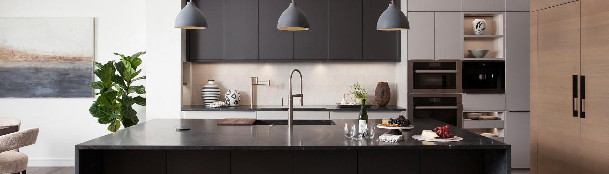 Arete European Kitchens - Kitchen & Bath Designers - Reviews, Past ...