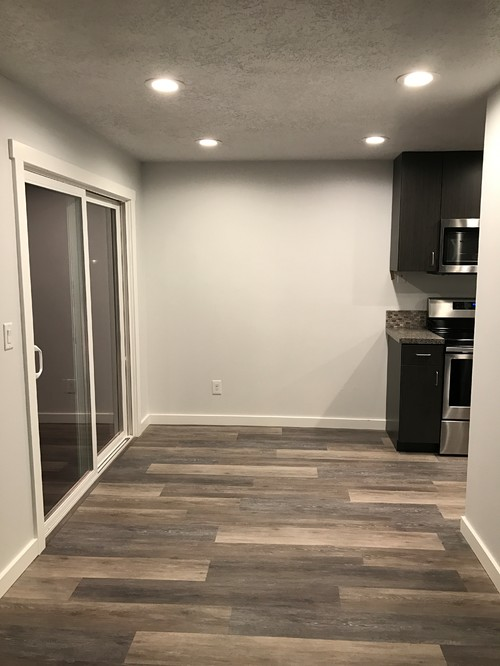 Please help very small dining room space for Very small dining room ideas