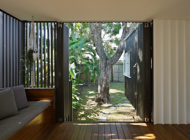 Windus House Brisbane By Shane Thompson Architects
