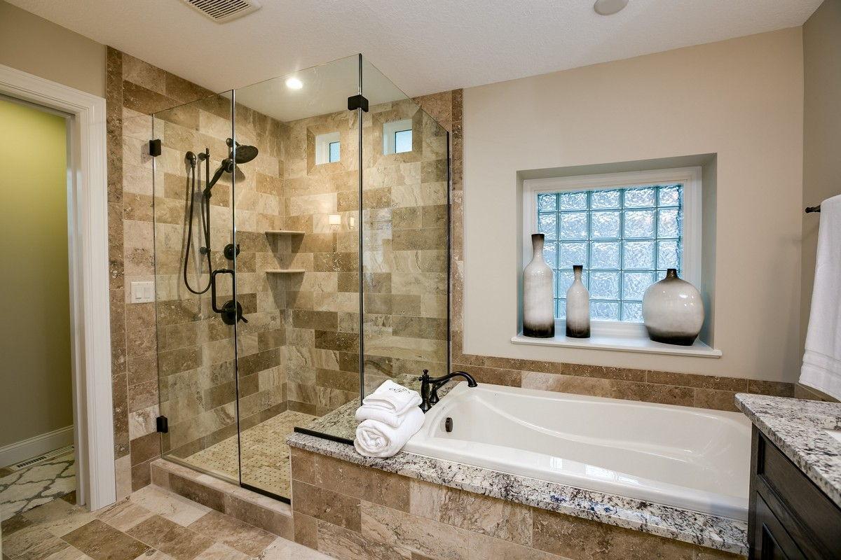 Ligonier Bathroom Remodel
