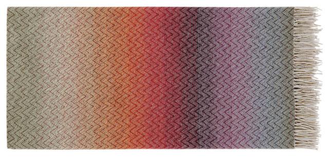 Pascal Throw, Multi Bright
