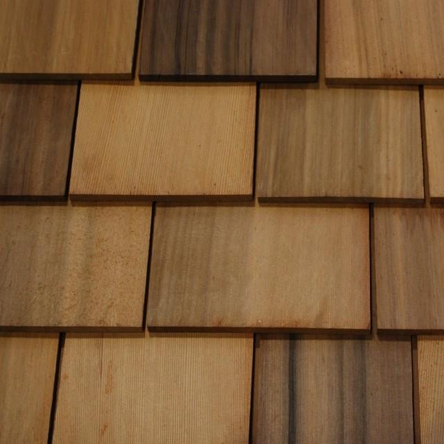 Western Red Cedar Shingles No 1 Grade Blue Label