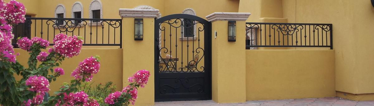 Victory Metal Works - Scottsdale AZ US 85260 - Fencing \u0026 Gate Sales \u0026 Construction | Houzz & Victory Metal Works - Scottsdale AZ US 85260 - Fencing \u0026 Gate ...