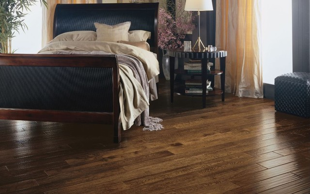 An Introduction To Solid Plank Wood Floors