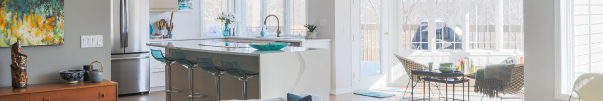 Downtown Madison Wi Condo Remodel