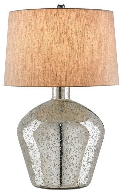 Asterisk Table Lamp