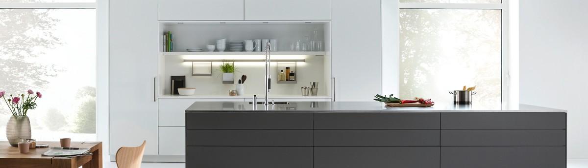 Die küche  Warendorf - Die Küche GmbH - Warendorf, DE 48231