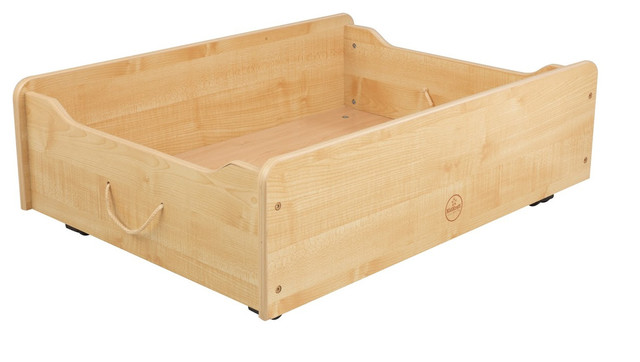 Kids Storage Bench Furniture Toy Box Bedroom Playroom: Kidkraft Home Indoor Kids Children Playroom Train Trundle
