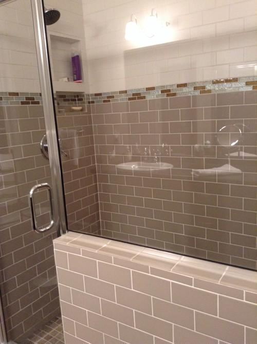 How Do You Clean Bathroom Shower Tile - How to keep bathroom tiles clean