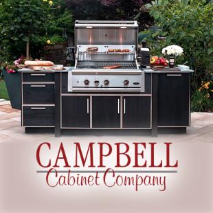 Campbell Cabinet Co Harahan La Us 70123