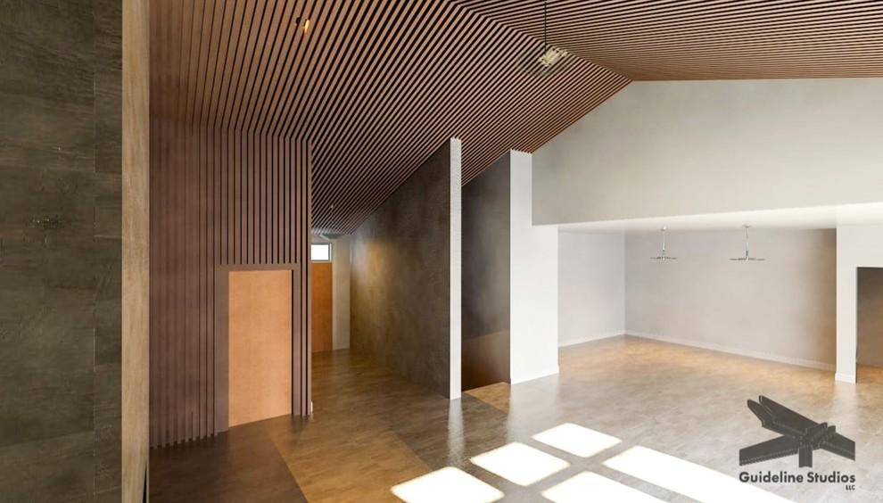 New Berlin Mid Century Modern Ranch