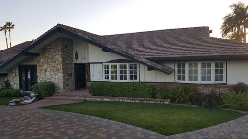 Need Help With Choosing A Exterior Paint Color