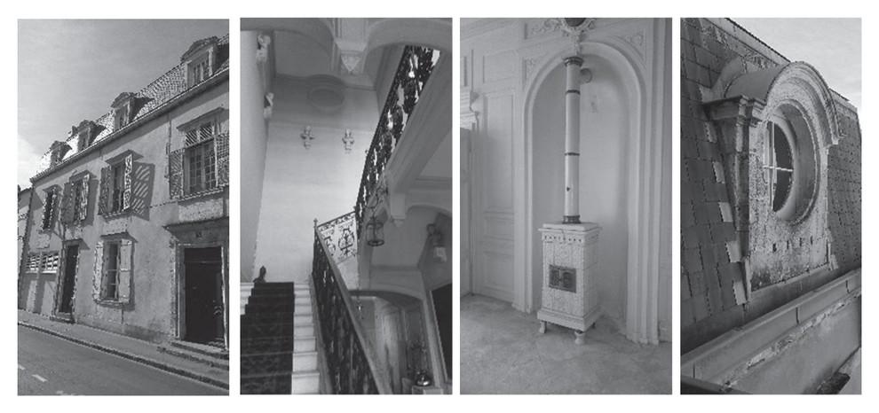 FLE_LA ROCHELLE - rénovation d'un immeuble Patrimonial