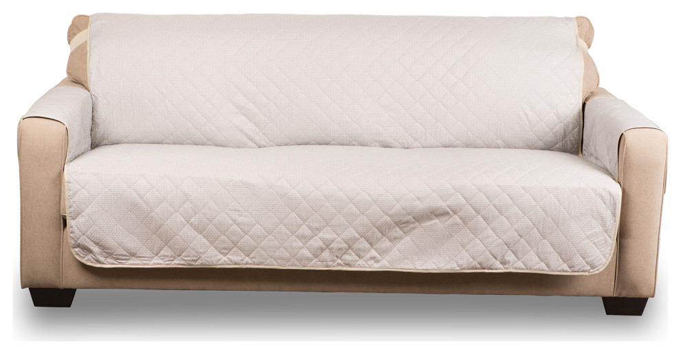Dii Reversible Oversize Sofa Cover