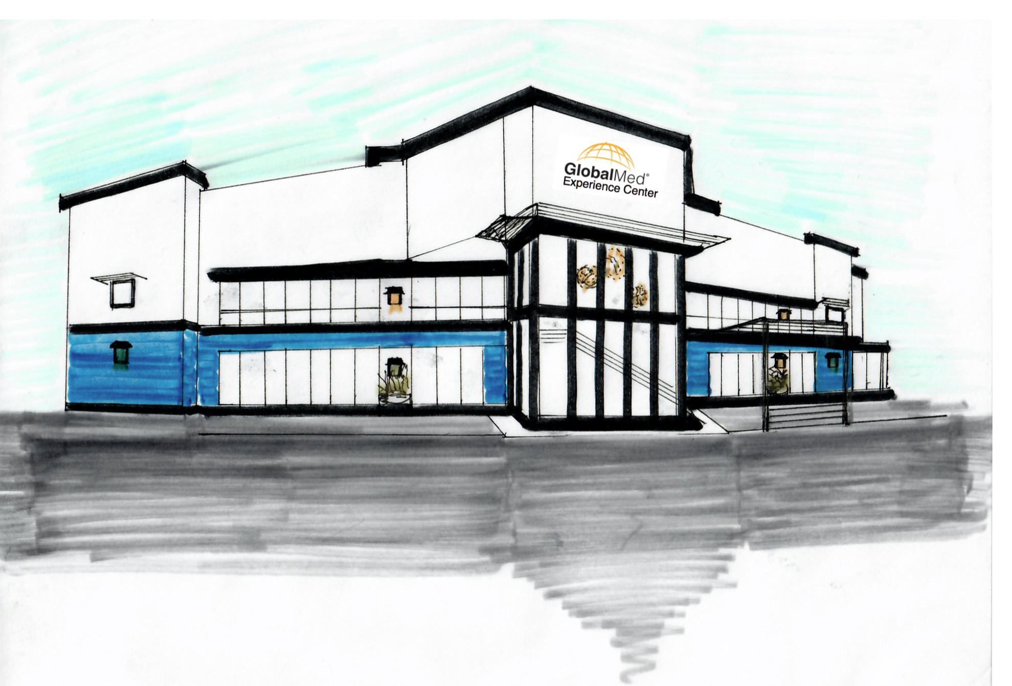 Scottsdale Commercial Exterior