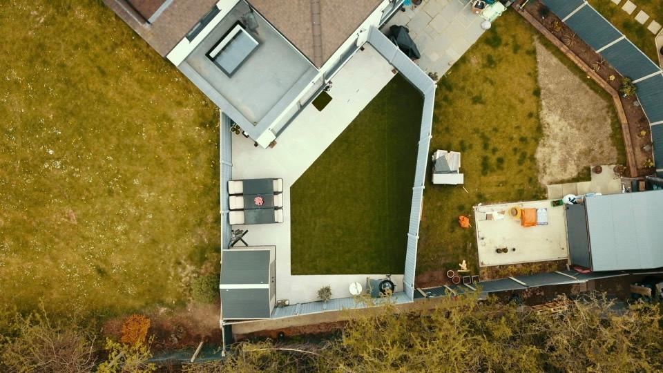 Borehamwood - New Build